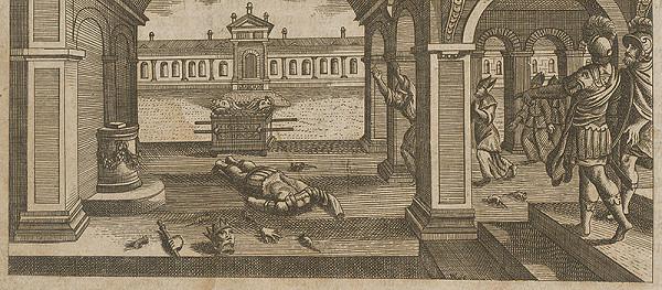 I. A. Joninger – Vražda v chráme