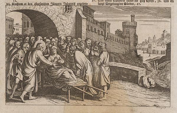 I. A. Joninger - Vzkriesenie