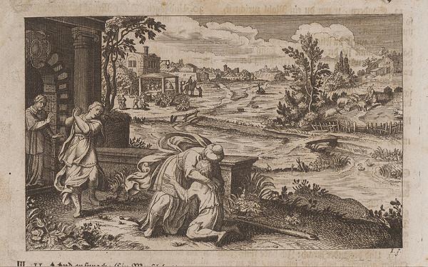 I. A. Joninger – Podobenstvo o márnotratnom synovi