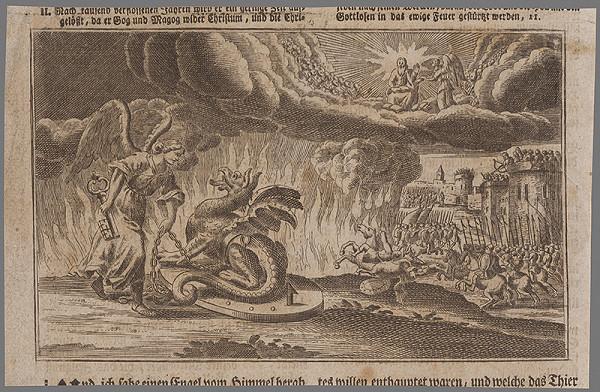 I. A. Joninger – Apokalypsa