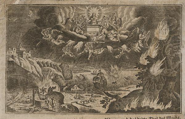 Rinff – Trúbiaci anjeli pred posledným súdom