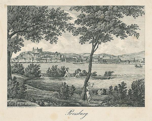 A. Langhans – Bratislava