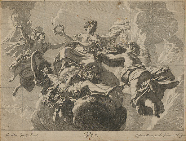 Susanne Maria von Sandrart - Jar