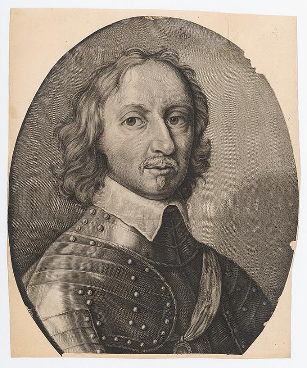 Západoeurópsky autor z 18. storočia - Portrét šľachtica
