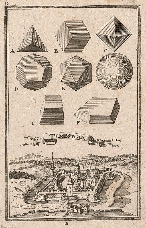 Gabriel Bodenehr st. – Temeswar