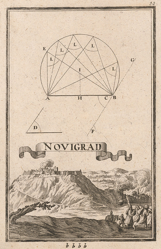 Gabriel Bodenehr st. – Novigrad