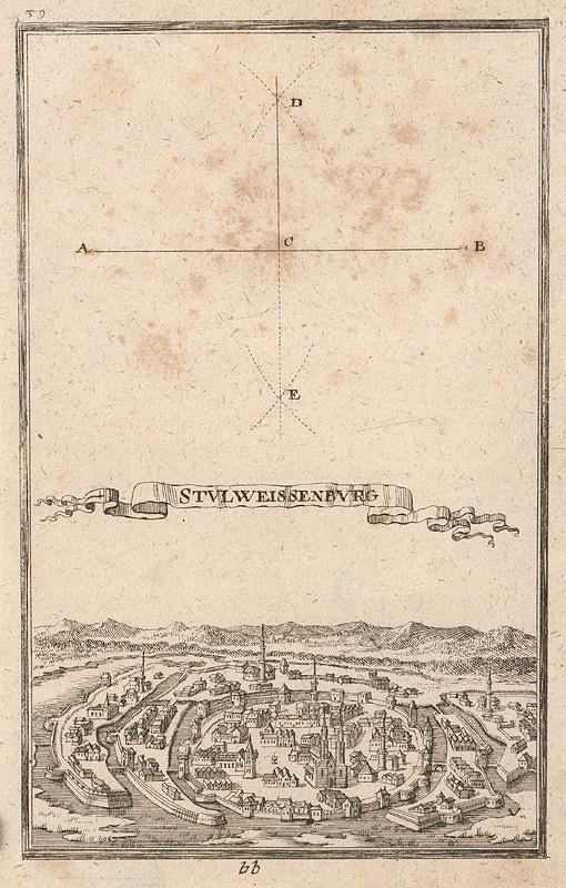 Gabriel Bodenehr st. – Stulweissenburg