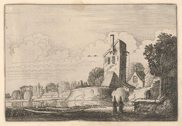 Jan van de Velde ml., Claes Jansz. Visscher – 19. list z albumu