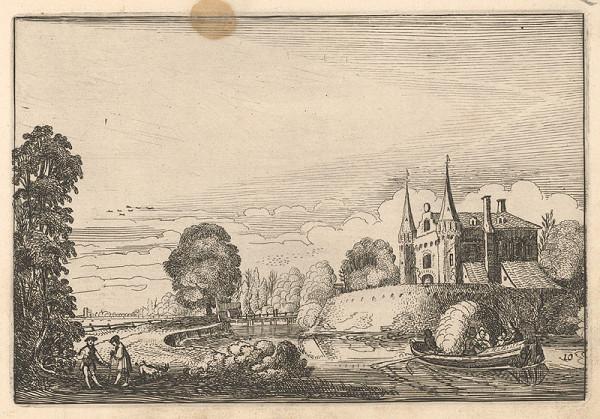 Jan van de Velde ml., Claes Jansz. Visscher – 20. list z albumu