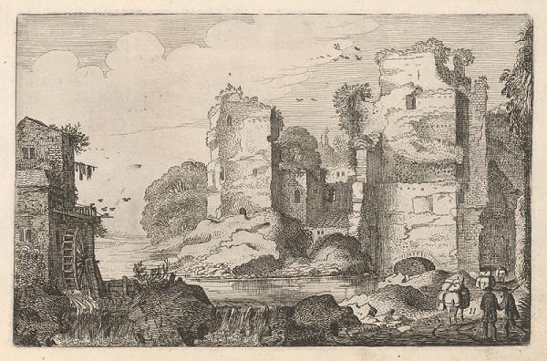 Jan van de Velde ml., Claes Jansz. Visscher – 33.list z albumu