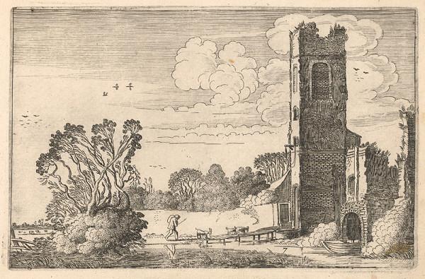 Jan van de Velde ml., Claes Jansz. Visscher – 40. list z albumu