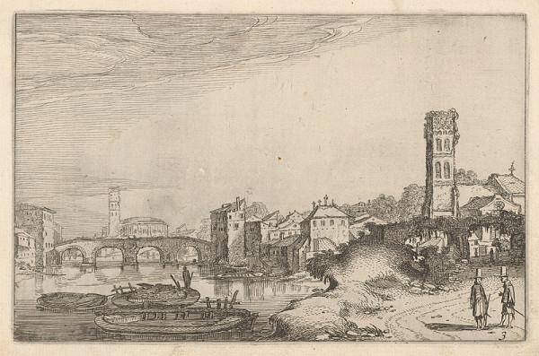Jan van de Velde ml., Claes Jansz. Visscher – 51.list z albumu
