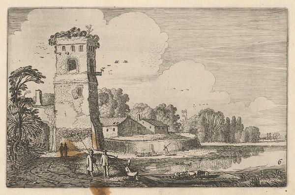 Jan van de Velde ml., Claes Jansz. Visscher – 53.list z albumu