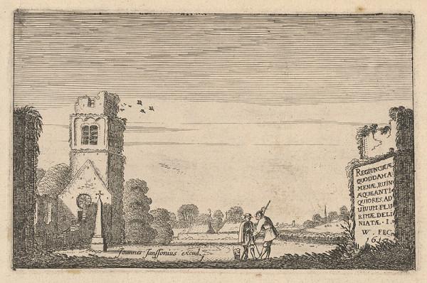 Jan van de Velde ml., Claes Jansz. Visscher – 58.list z albumu