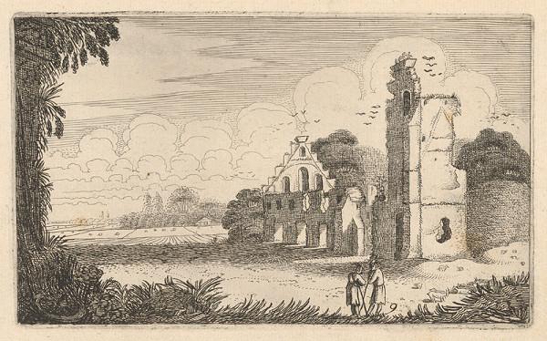 Jan van de Velde ml., Claes Jansz. Visscher – 64.list z albumu