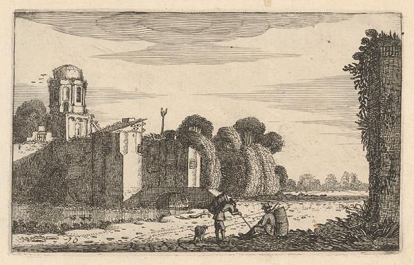 Jan van de Velde ml., Claes Jansz. Visscher – 65.list z albumu