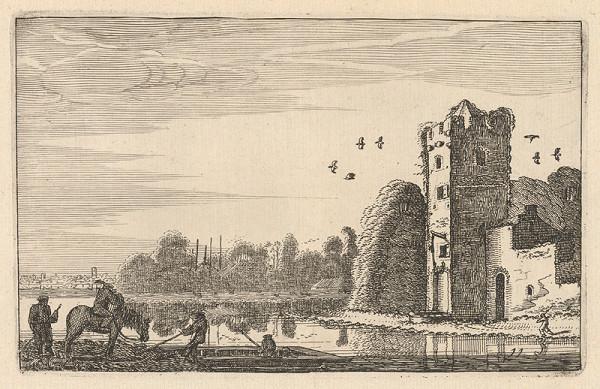 Jan van de Velde ml., Claes Jansz. Visscher - 66.list z albumu