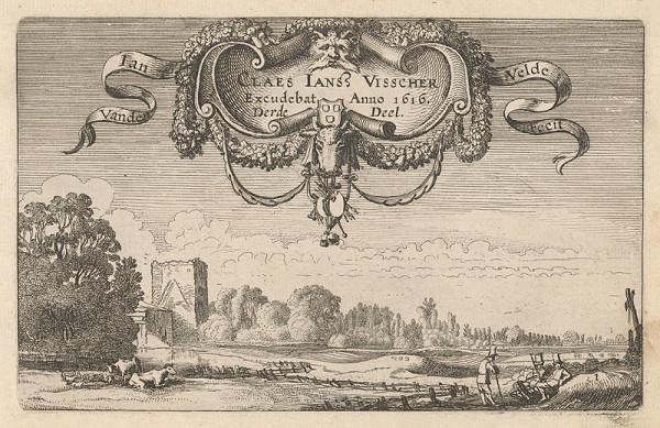 Jan van de Velde ml., Claes Jansz. Visscher – 75.list z albumu