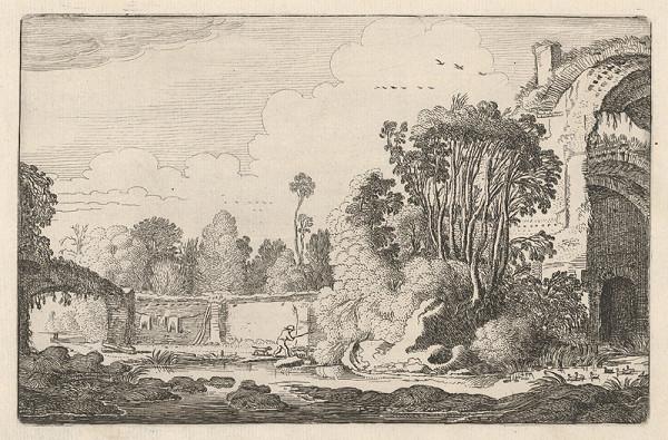 Jan van de Velde ml., Claes Jansz. Visscher – 77.list z albumu