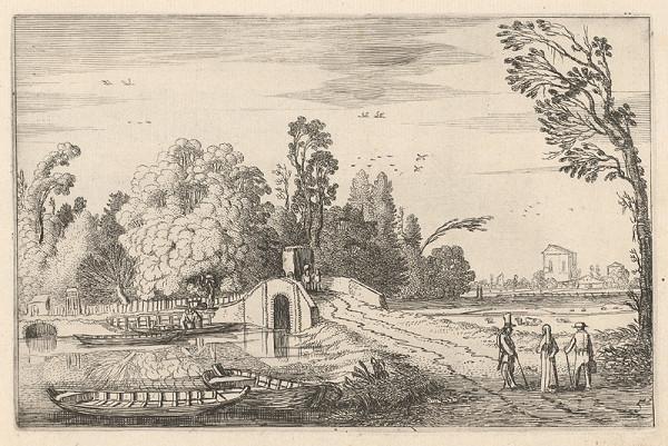 Jan van de Velde ml., Claes Jansz. Visscher – 78.list z albumu