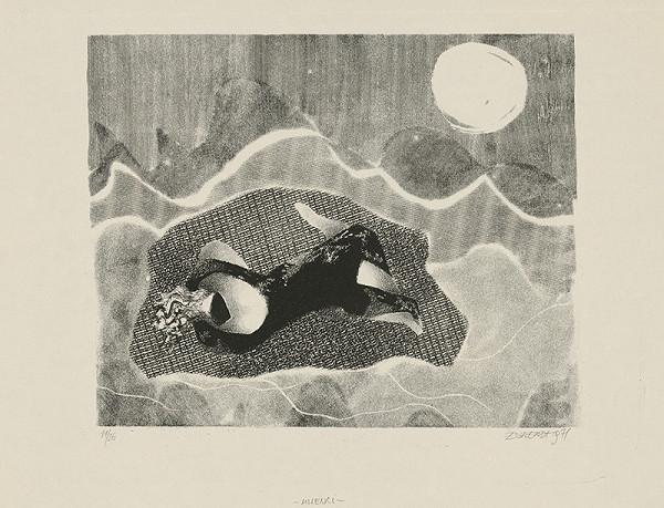 Alexander Eckerdt – Milenci