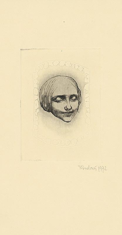 Jana Kiselová-Siteková – Miniatúra I.