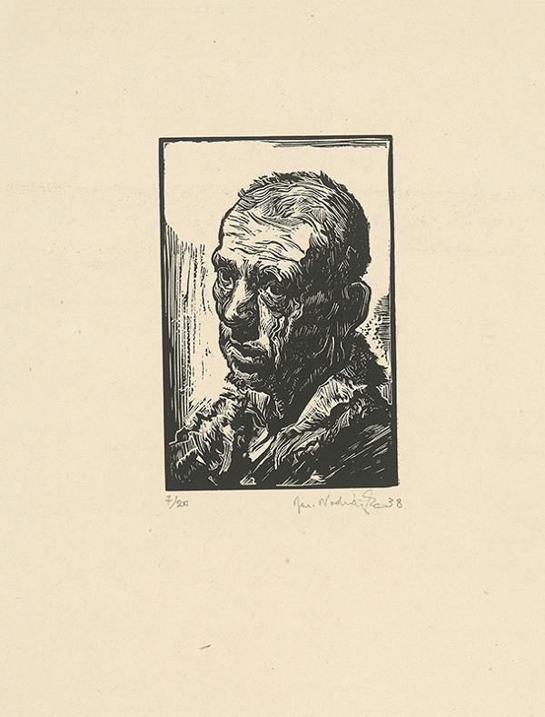 Jaroslav Vodrážka – Bedár