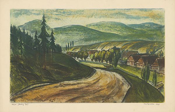 Karol Hučko – Heľpa