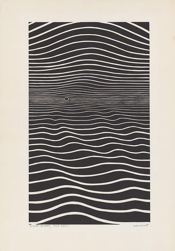 Orest Dubay – Horizont