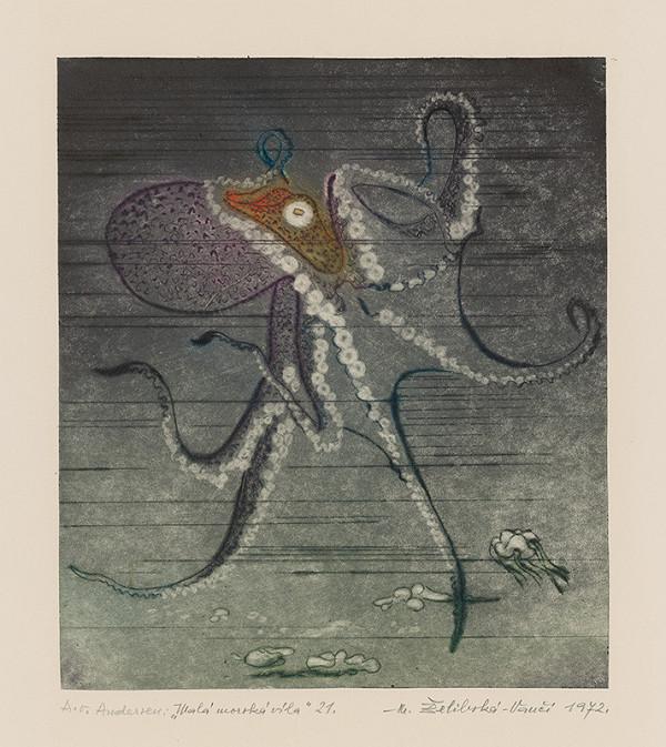 Mária Želibská – Chobotnica