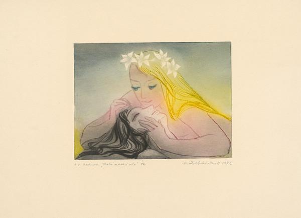 Mária Želibská – Víla a princ