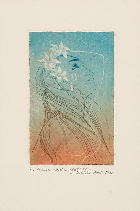 Mária Želibská – Slzy