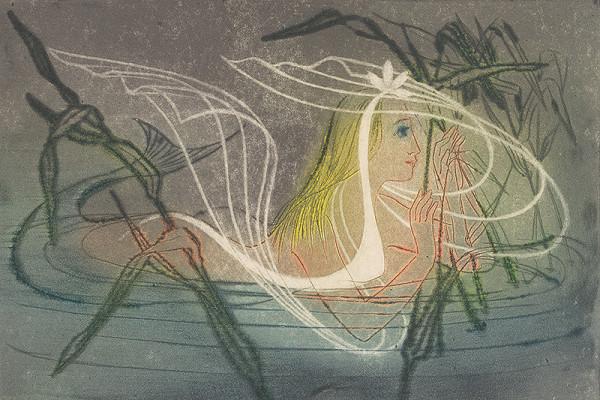 Mária Želibská – Víla v tŕstí