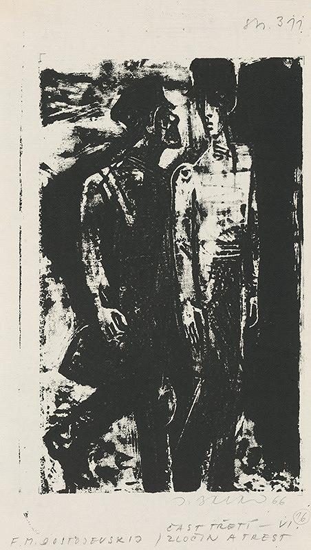 Jozef Baláž – Zločin a trest 18.