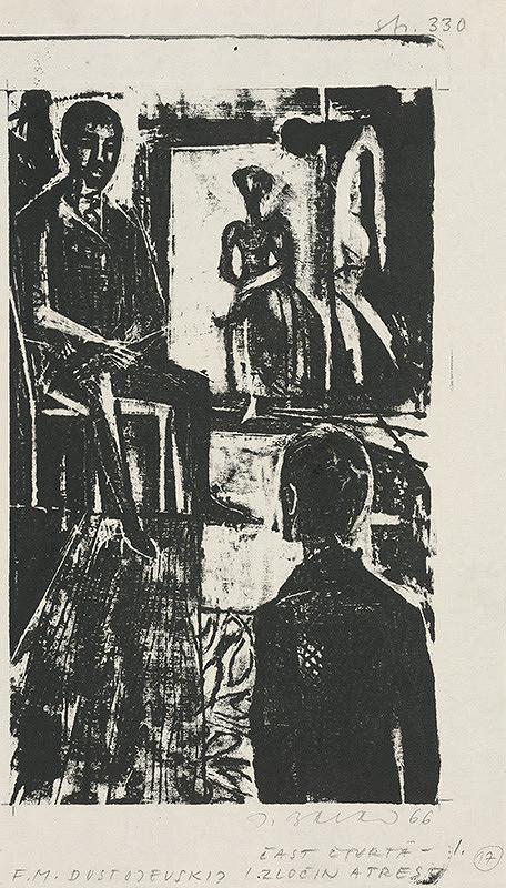 Jozef Baláž – Zločin a trest 19.
