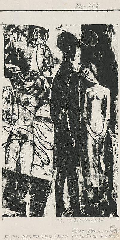 Jozef Baláž – Zločin a trest 21.