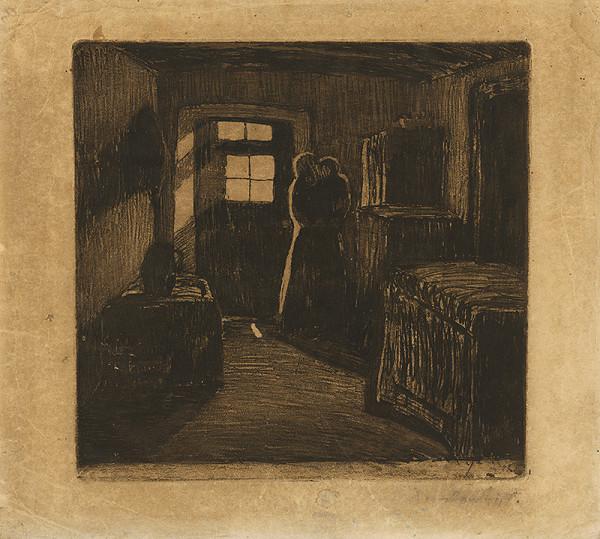 Frida Konstantin - Interiér