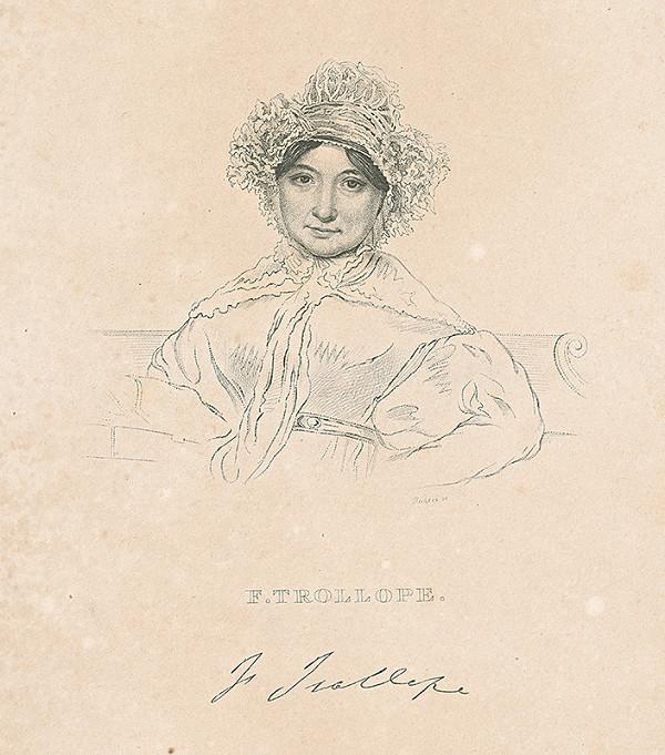 Johann Richter - F.Trollope