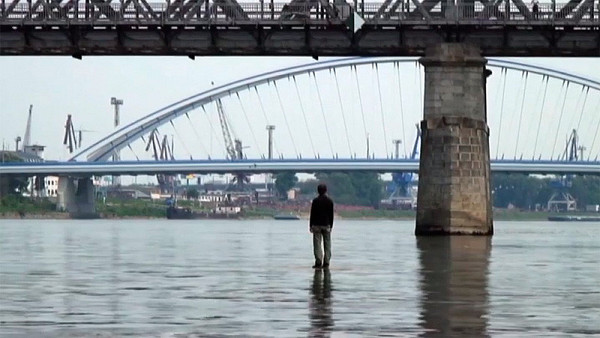 Tomáš Šoltys – Man on the River