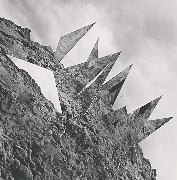 Francisco Infante – Život trojuhoľníka