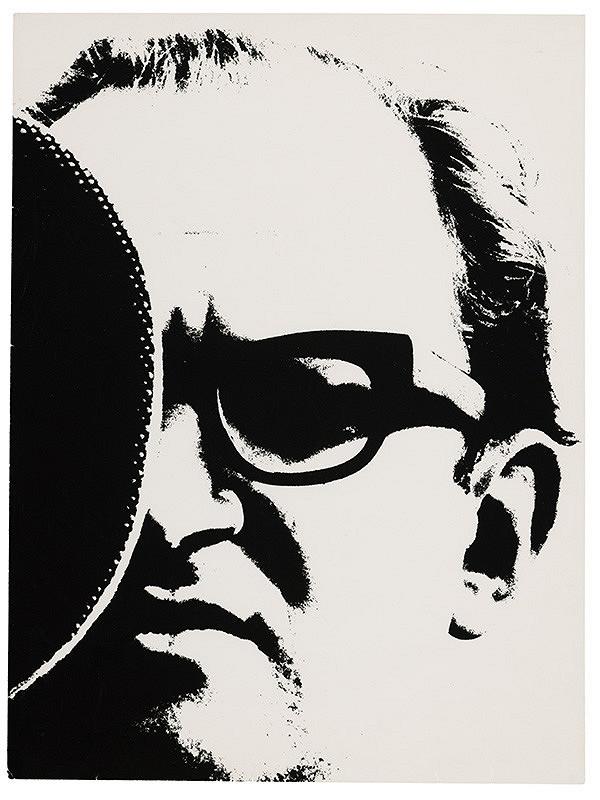 Július Koller - Archív JK/J+K iluzionista
