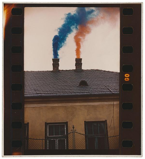 Marián Mudroch – Upriamte pozornosť na komíny domu (1)