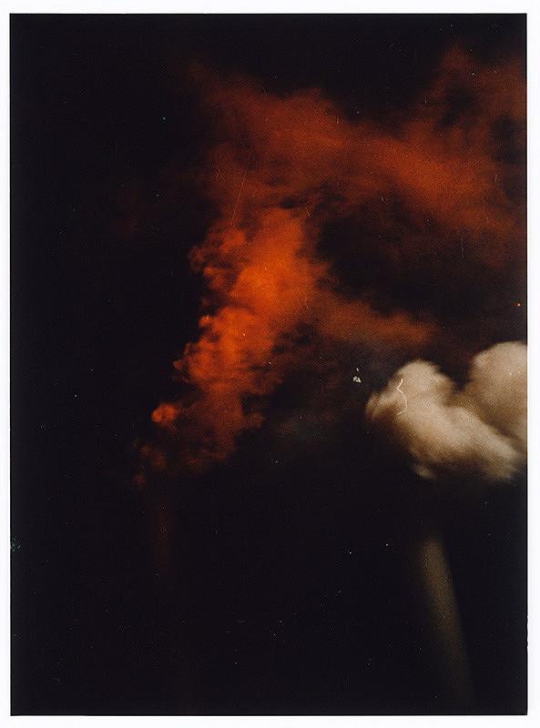 Marián Mudroch – Farbenie ovzdušia (2)