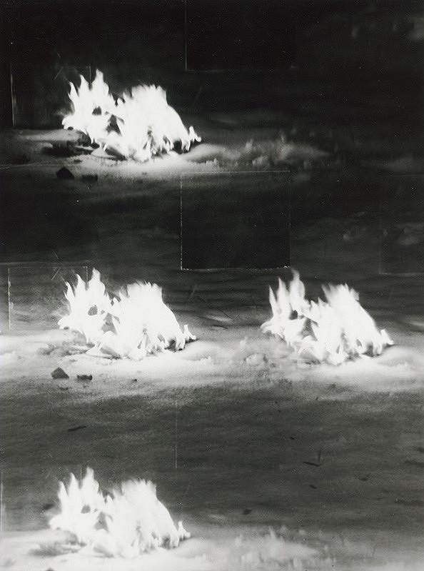 Alexandr Skalický – Oheň na snehu I.