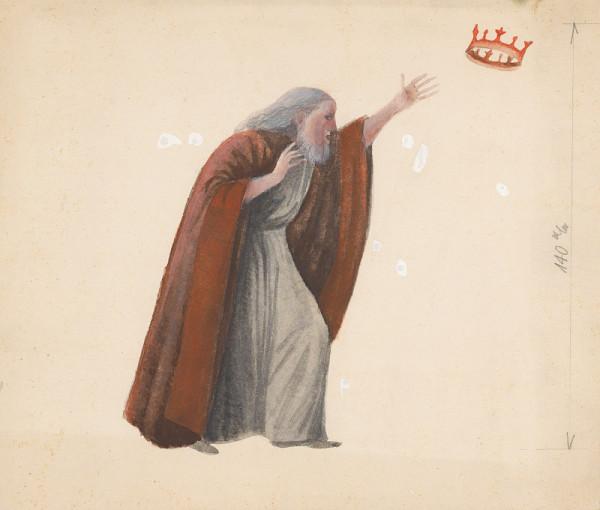 Viera Žilinčanová – Kráľ