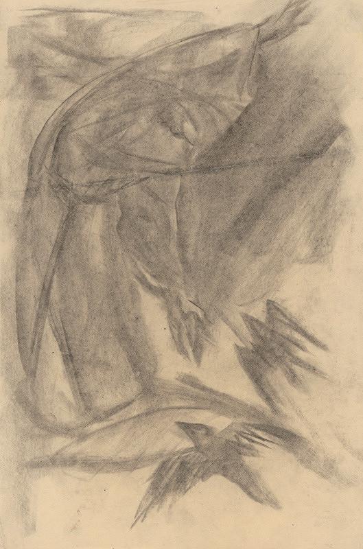 Teodor Tekel – Rozhovor s vtákmi