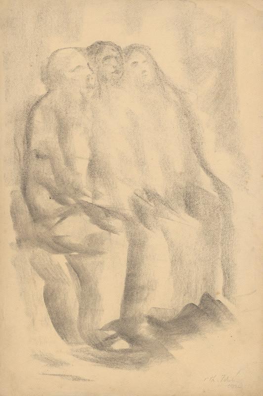 Teodor Tekel – Sediaci