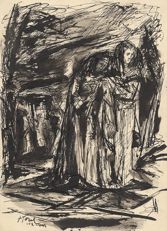 Teodor Tekel – Ženy