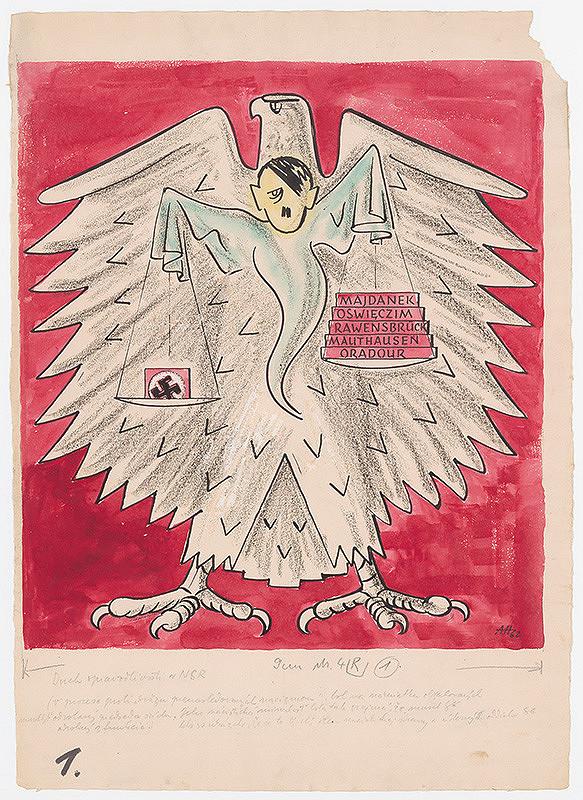 Anton Hollý - Duch spravodlivosti v NSR