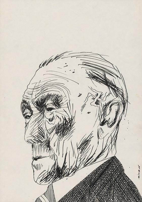 Milan Vavro – Adenauer